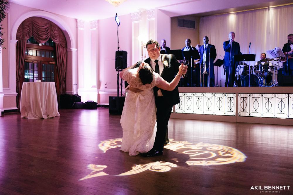 Akil Bennett | Houston Wedding & Portrait Photographer